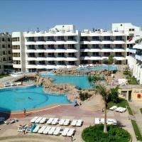 Hotel Seagull Beach Resort **** Hurghada