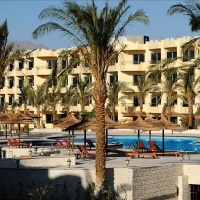Hotel Amwaj Blue Beach ***** Soma Bay