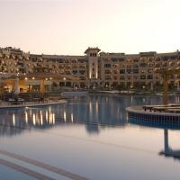Hotel Steigenberger Al Dau Beach ***** Hurghada
