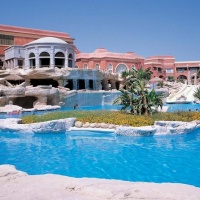 Hotel Laguna Vista Beach ***** Sharm El Sheikh