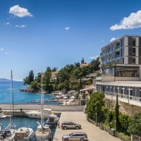 Smart Selection Istra Hotel *** Opatija