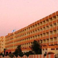 Hotel Safa Aqua Park *** Hammamet