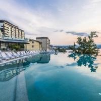Grand Hotel Adriatic **** Opatija