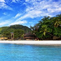 Hotel Coral Strand Smart Choice *** Mahe