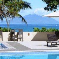 Hotel Berjaya Beau Vallon Bay *** Mahe