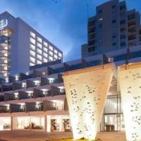 Hotel Alto Lido **** Funchal