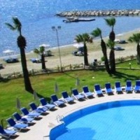 Hotel Golden Bay ***** Larnaca