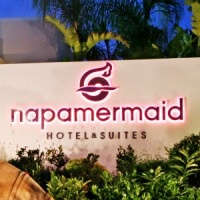 Hotel Napa Mermaid Suites ***+ Ayia Napa