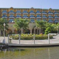 Hotel Melia Las Antillas **** bécsi indulással