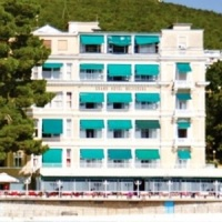 Hotel Belvedere ** Opatija