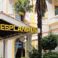 Hotel Esplanade **** Crikvenica