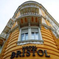Hotel Bristol **** Opatija