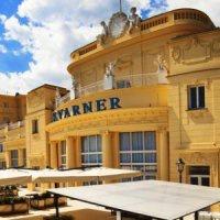 Hotel Kvarner **** Opatija