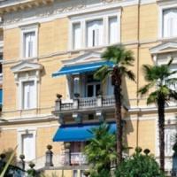 Hotel Villa Amalia **** Opatija
