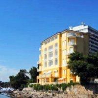 Hotel Villa Ambasador **** Opatija