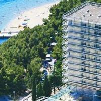 Hotel Dalmacija *** Makarska