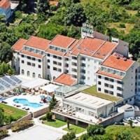 Hotel Quercus **** Makarska, Drvenik