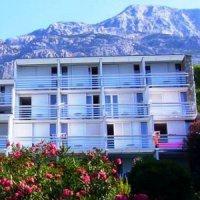 Hotel Berulia **** Brela