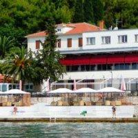 Hotel Jadran *** Trogir, Seget Donji