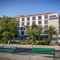 Hotel Jadran *** Sibenik
