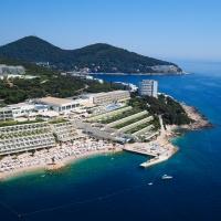 Valamar Collection Dubrovnik President Hotel ***** Dubrovnik