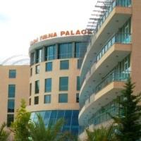Hotel Ivana Palace *** Napospart - Repülővel