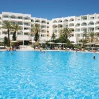 Hotel El Mouradi Palace **** Port El Kantaoui