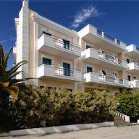 Hotel Antinoos** Hersonissos