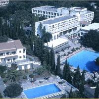 Hotel Magna Graecia *** Dassia