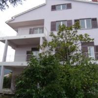 Romana Apartman - Rabac