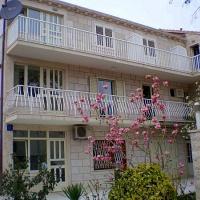 Barovic Apartman *** Mlini (Srebreno)