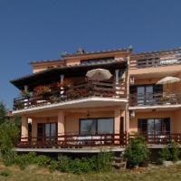 Villa Lina Apartman *** Ičići