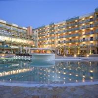 Hotel Ariti Grand **** Korfu