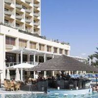Hotel Golden Bay Beach ***** Larnaca