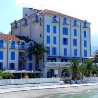Hotel Palma **** Tivat (egyénileg)