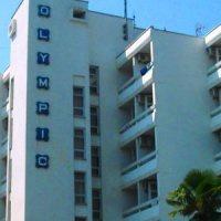 Hotel Olympic Ulcinj