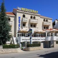 Hotel Mediteran Zadar ***