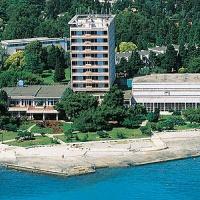 Guesthouse Adriatic Plava Laguna – Umag