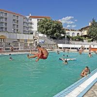 Hotel Lisanj ** Novi Vinodolski