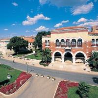 Plavi Plava Laguna Hotel*** - Porec