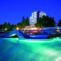 Hotel Valamar Diamant **** Poreč