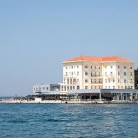 Hotel Palazzo **** Poreč