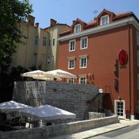 Hotel Bastion **** Zadar