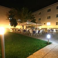 Hotel Porto *** Zadar
