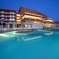Hotel Laguna Albatros **** Poreč