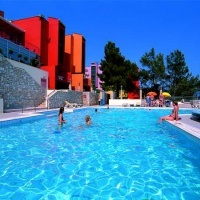 Hotel Albona *** Rabac