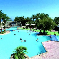 Hotel Shams Safaga Beach Resort *** Safaga