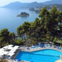 Hotel Corfu Holiday Palace **** Kanoni