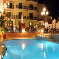 Hotel Pergola **** Mellieha