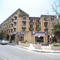 The Buggiba Hotel ** superior Buggiba